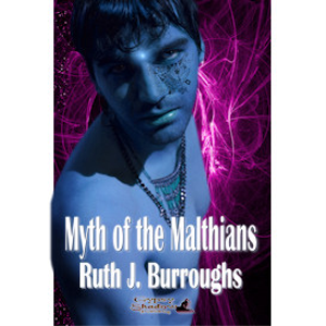 Myth of the Malthians | eBooks | Science Fiction