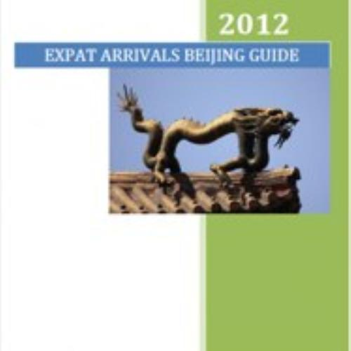 First Additional product image for - Beijing Guide - for expats and business travellers
