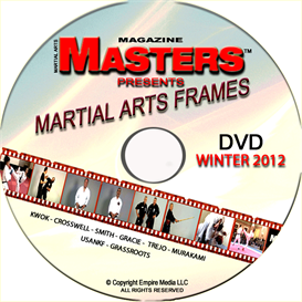 Masters Magazine FRAMES Video 2012 Winter Issue - DOWNLOAD | Movies and Videos | Training