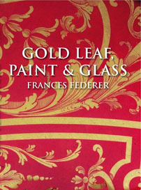 Gold Leaf, Paint & Glass | eBooks | Arts and Crafts