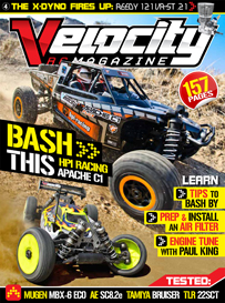 VRC Magazine_004 | eBooks | Automotive