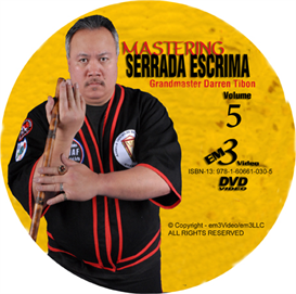 Serrada Escrima Vol-5 | Movies and Videos | Training