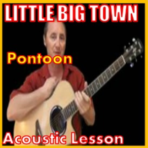 Learn to play Pontoon by Little Big Town | Movies and Videos | Educational
