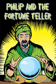 Philip and the Fortune Teller | eBooks | Children's eBooks