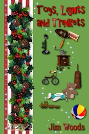 Toys Lights and Trinkets | eBooks | Fiction