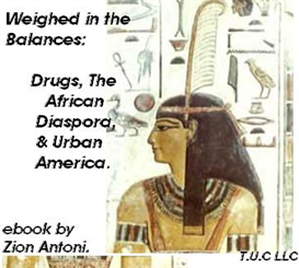 Weighed In The Balances: Drugs, The African Diaspora And Urban America | eBooks | Education