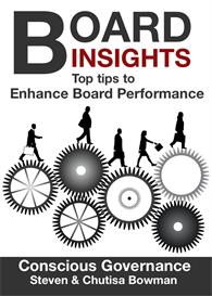 Board Insights-Top Tips to Enhance Board Performance-iPhone/iPad version | eBooks | Business and Money