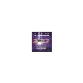 Patricia Cori The Starseed Mission Transformation 2012 LONDON. MP3 Audio podcast   Audio Books   Religion and Spirituality