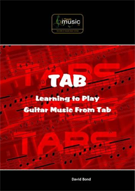 tab  learning to play guitar music from tab