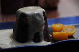 Raw Calvados Christmas Pudding | eBooks | Health