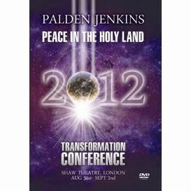 Palden Jenkins - Peace In The Holy Land Transformation 2012 LONDON MP4 Video | Movies and Videos | Religion and Spirituality