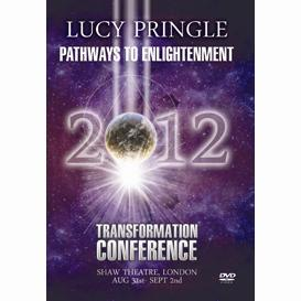 Lucy Pringle - Pathways To Enlightenment. Transformation 2012 LONDON MP3 | Audio Books | Religion and Spirituality