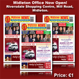 Midleton News November 21 2012 | eBooks | Periodicals