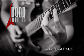 ii-V-I Jam Pack (Budget Package) | Music | Instrumental