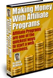 Making Money With Affiliate Programs | eBooks | Business and Money