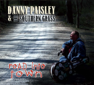 cd-238 danny paisely & the southern grass