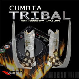 Cumbia Tribal | Software | Add-Ons and Plug-ins