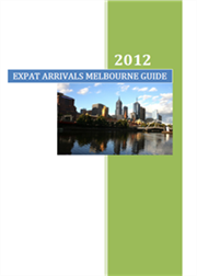 Guide to Living and Working in Melbourne | eBooks | Travel