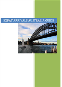 Expat Arrivals Australia Guide | eBooks | Travel
