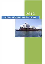 Expat Arrivals Sydney Guide | eBooks | Travel