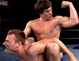 1302-Jake Jenkins vs Austin Cooper | Movies and Videos | Special Interest