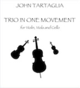 Trio in One Movement | Music | Classical