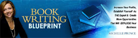 book writing blueprint teleclass