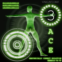 Anatomically Correct Evolution: Variations 3 | Software | Design