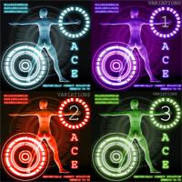 Anatomically Correct Evolution Bundle 1   Software   Design
