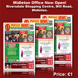 Midleton News November 28 2012 | eBooks | Periodicals