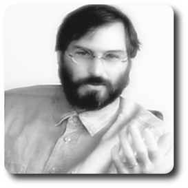 steve jobs: visionary entrepreneur [movie]