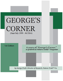 George's Corner Report (1st Edition) | eBooks | Technical