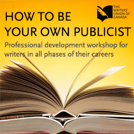 How to be your own publicist | Documents and Forms | Presentations
