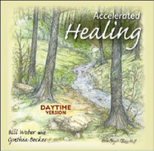 First Additional product image for - Accelerated Healing MP3 - Daytime Version