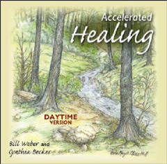 accelerated healing mp3 - daytime version