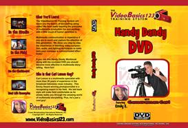 VideoBasics123 with Cameraman Carl | Movies and Videos | Training