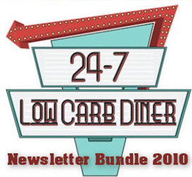 247 Diner Newsletter-2010 | eBooks | Food and Cooking