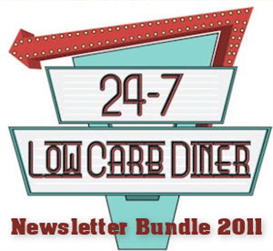 247 Diner Newsletter-2011 | eBooks | Food and Cooking