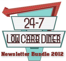 247 Diner Newsletter-2012 | eBooks | Food and Cooking