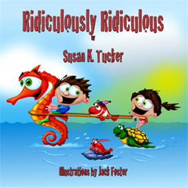 Ridiculously Ridiculous | eBooks | Children's eBooks