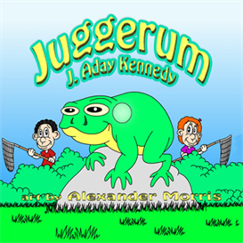 Juggerum | eBooks | Children's eBooks