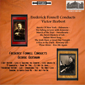 Frederick Fennell conducts Victor Herbert; Frederick Fennell conducts George Gershwin | Music | Classical