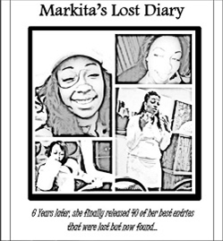 Markita's Lost Diary Audio Book and eBook | Audio Books | Biographies