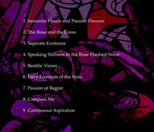 Fourth Additional product image for - Picture Palace music - Indulge the Passion - Complete
