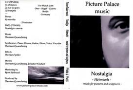 Picture Palace music - Nostalgia - Complete | Music | Alternative