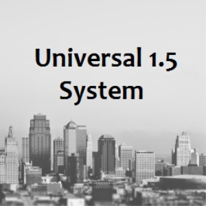Universal 1.5 System | Software | Developer