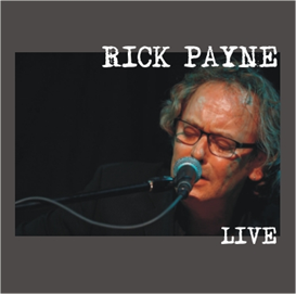 Rick Payne Live | Music | Blues