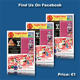 Youghal News December 5th 2012 | eBooks | Periodicals