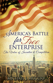Americas Battle for Free Enterprise | eBooks | Non-Fiction