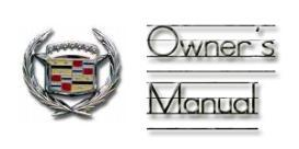 Cadillac DeVille 1996 Owners Manual | eBooks | Technical
